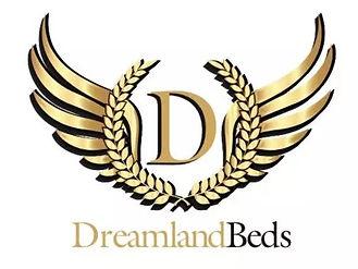 A Logo Dreamland Beds.JPG