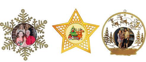 Customizable Gold Christmas Ornaments.jpg