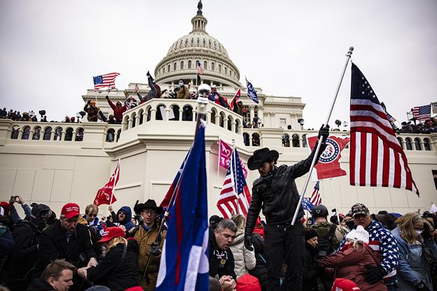 Understanding Political Polarization