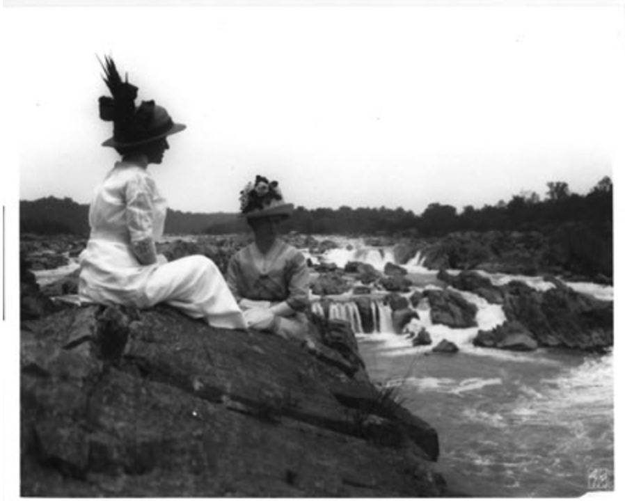 Great Falls: The Intersection of Industry, Transportation and Natural Wonder