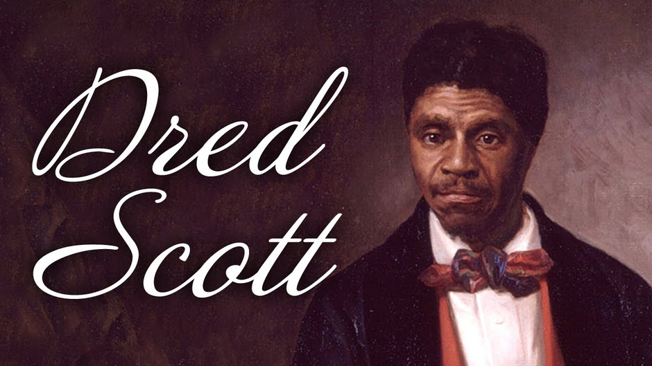 What Happened in Dred Scott?