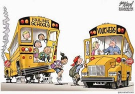 The History and Modernization of School Choice
