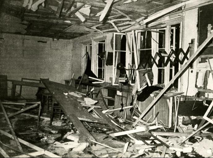 German Resistance in World War II: The July Plot of 1944
