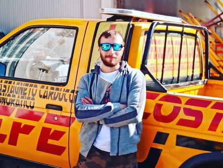 LIFEGUARD COSTA OVEST: intervista a Marco Maielli
