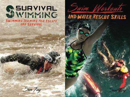 RECENSIONE LIBRO: Survival Swimming - Sam Fury