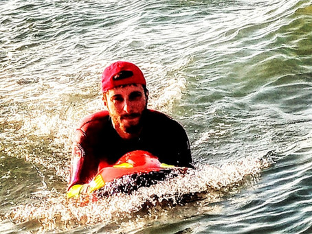 Il SEABOB Rescue