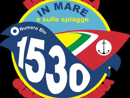 Numero Blu 1530