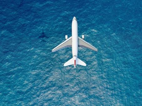 NO-FLY: Volare dopo un'immersione subacquea