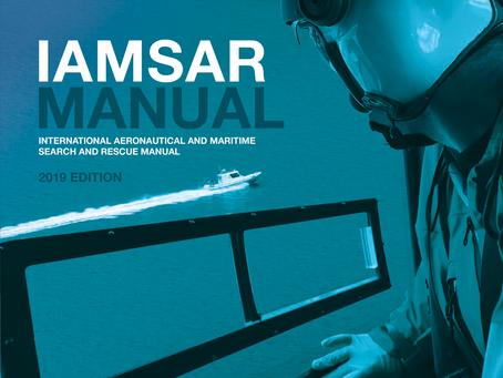 Il manuale IAMSAR