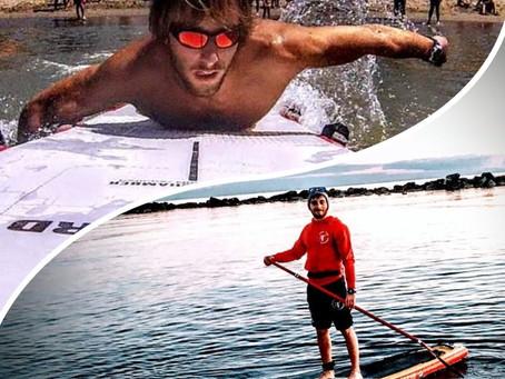 SURFrescue o SUPrescue?