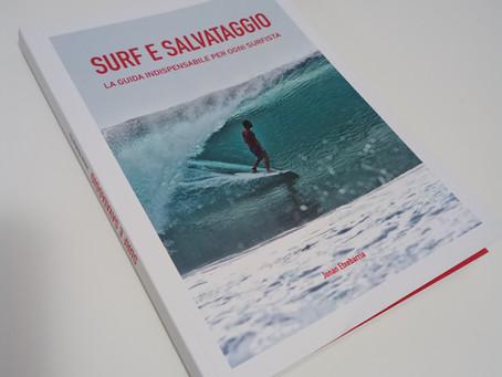 RECENSIONE LIBRO: Surf e Salvataggio - Jonan Etxebarria