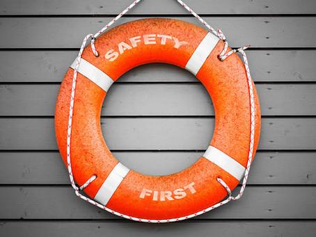 SOLAS: Convenzione Internazionale per la Salvaguardia della Vita Umana in Mare