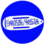 Davide Gaeta Lifeguard Trainer logo.png