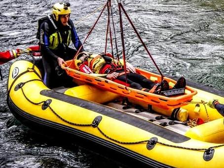 SOCCORSO FLUVIALE: non bastano le competenze del lifeguard!