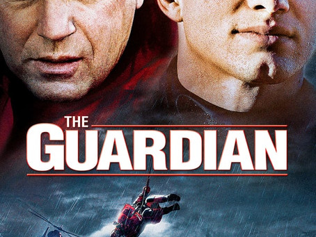 8 curiosità sul film THE GUARDIAN