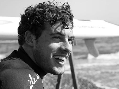 ITALIAN LIFESAVER: intervista a Nicolò Di Tullio