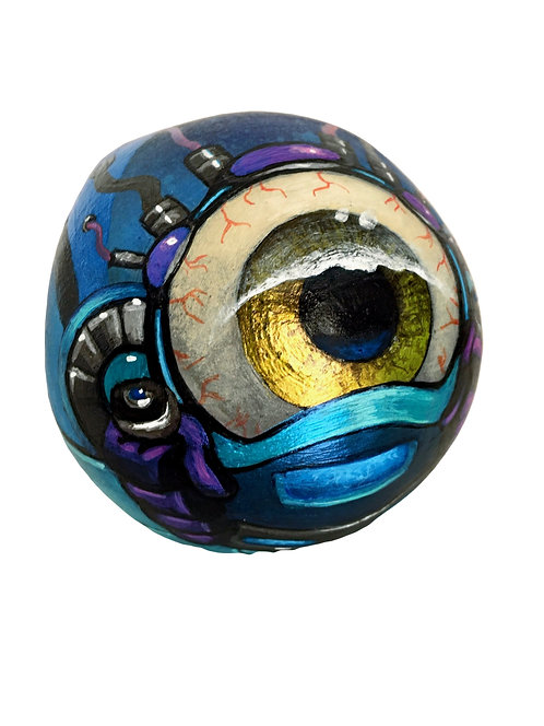 """""""Eye See Into the Universe"""""""