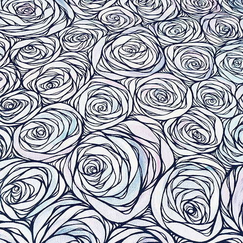 Blue Rose Variation