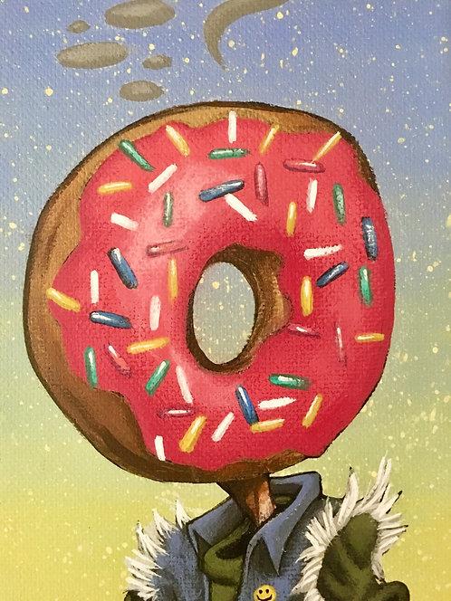 """Donut Life"""