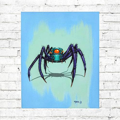 ArachniCaps