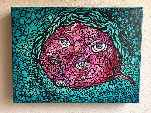 """Eyeballs on Zee Brains"""