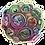 """Thumbnail: """"Brain Cell"""" Hologram Sticker"""
