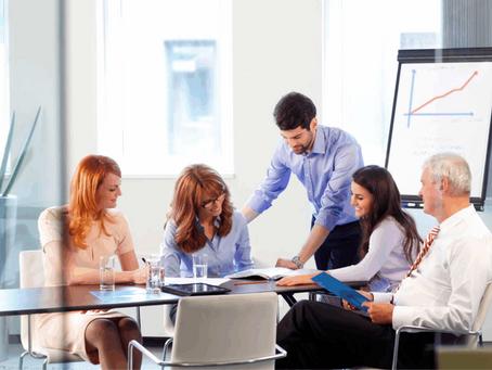 A Produtividade e o Engajamento
