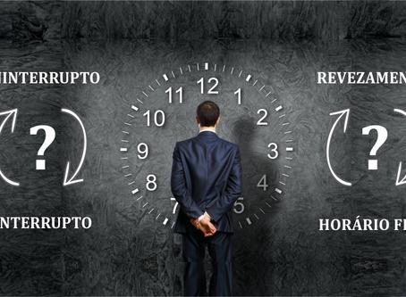 Os Regimes de Trabalho em Turnos e os Dilemas Empresariais