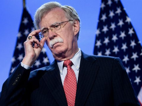 Bolton is just plain wrong on the International Criminal Court