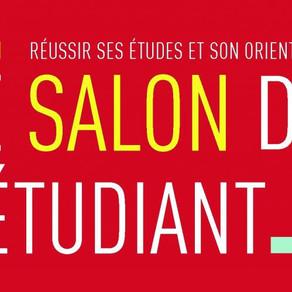 Conférence de Maître Valérie Piau au Salon de l'Étudiant le 7 octobre 2017 à 10h30: Est-il pos