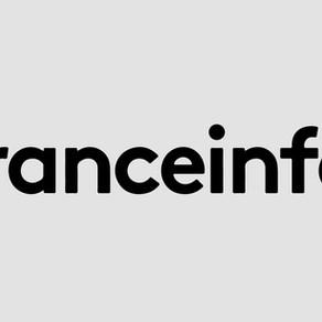 France Info: L'émission 12/14  de Céline Asselot