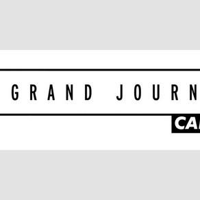 Valérie Piau au Grand Journal le 02/09/2014