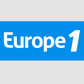 Valérie Piau invitée à Europe 1 le 27 mars 2015