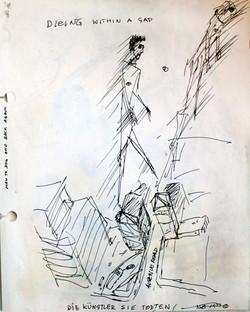 Astral Sketchbook