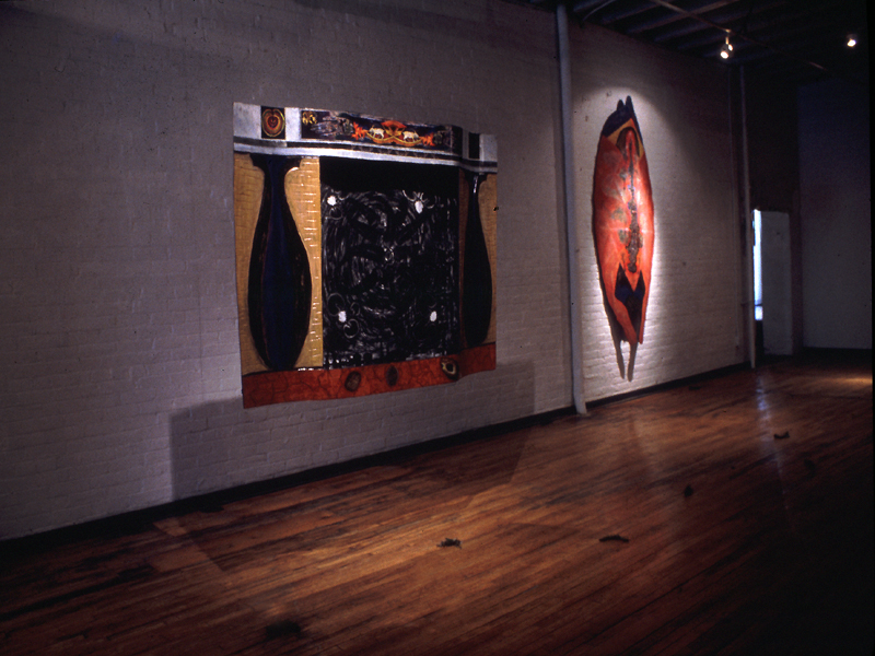 HEARTH MANDALA 1999