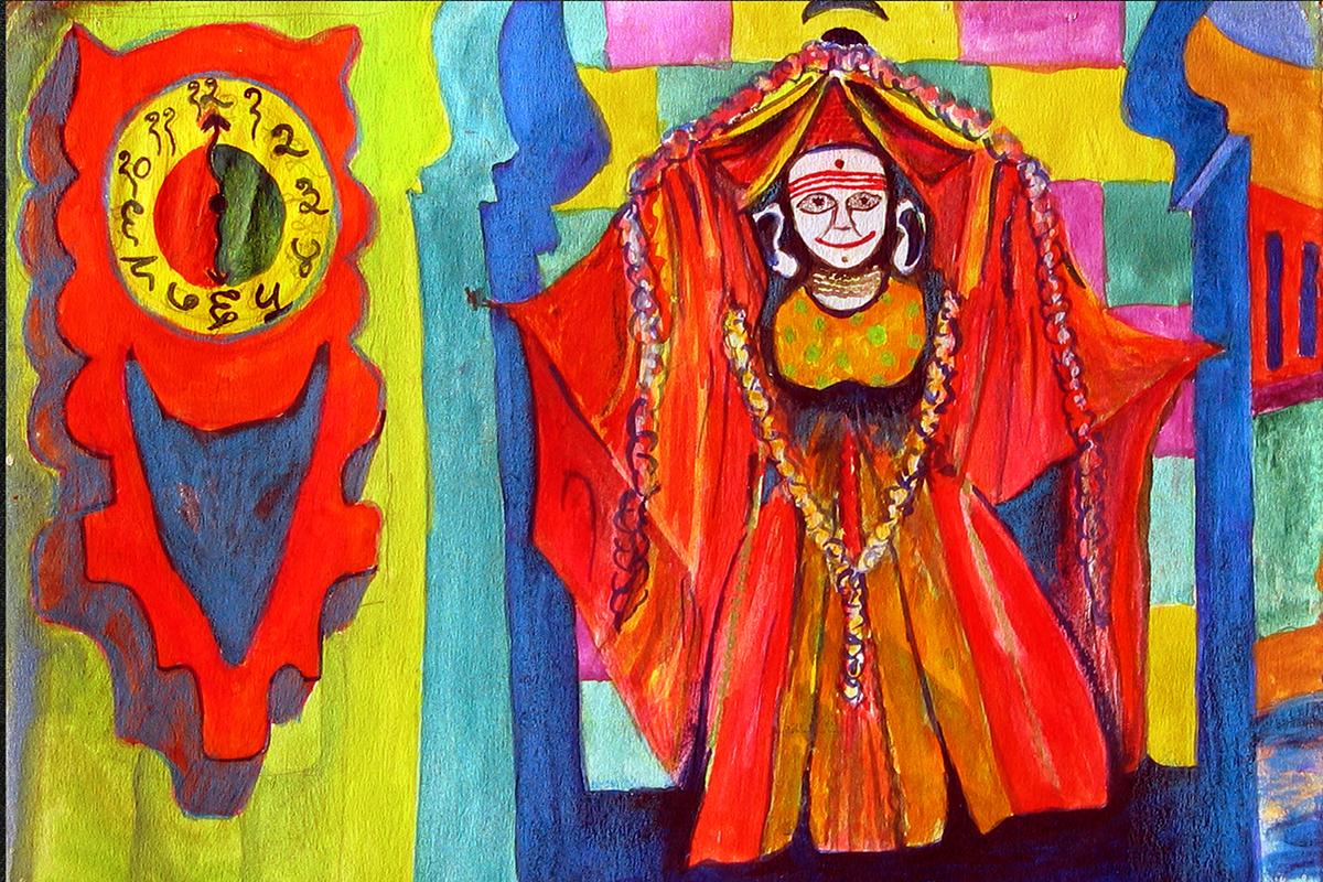 SavitriPushkar