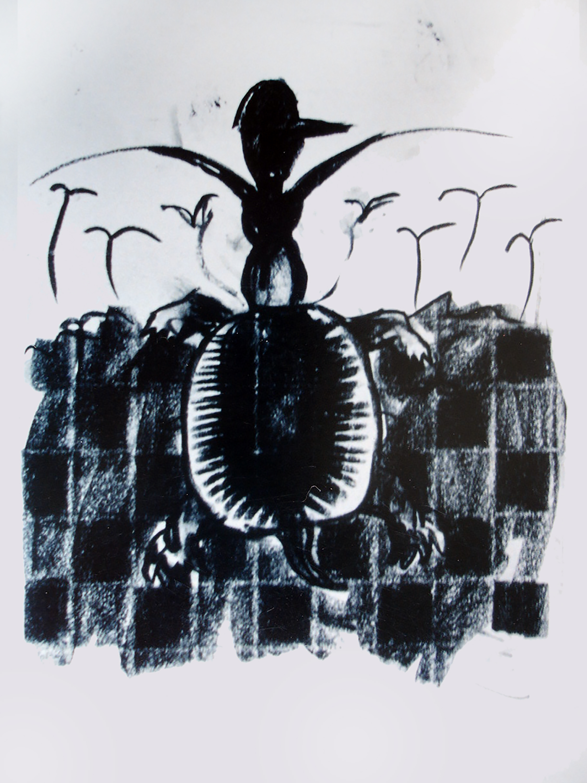 Terminator Seed