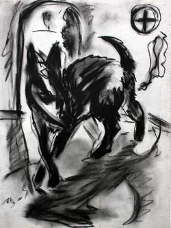 Rat Shadows