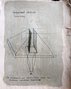 Tensor Field Apparatus