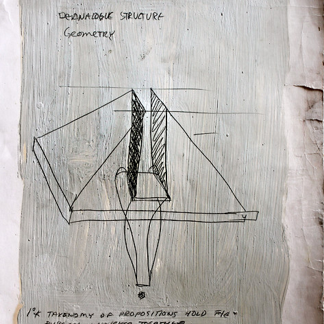 Dream Geometry Structure