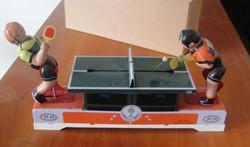 Jeu mécanique ping pong