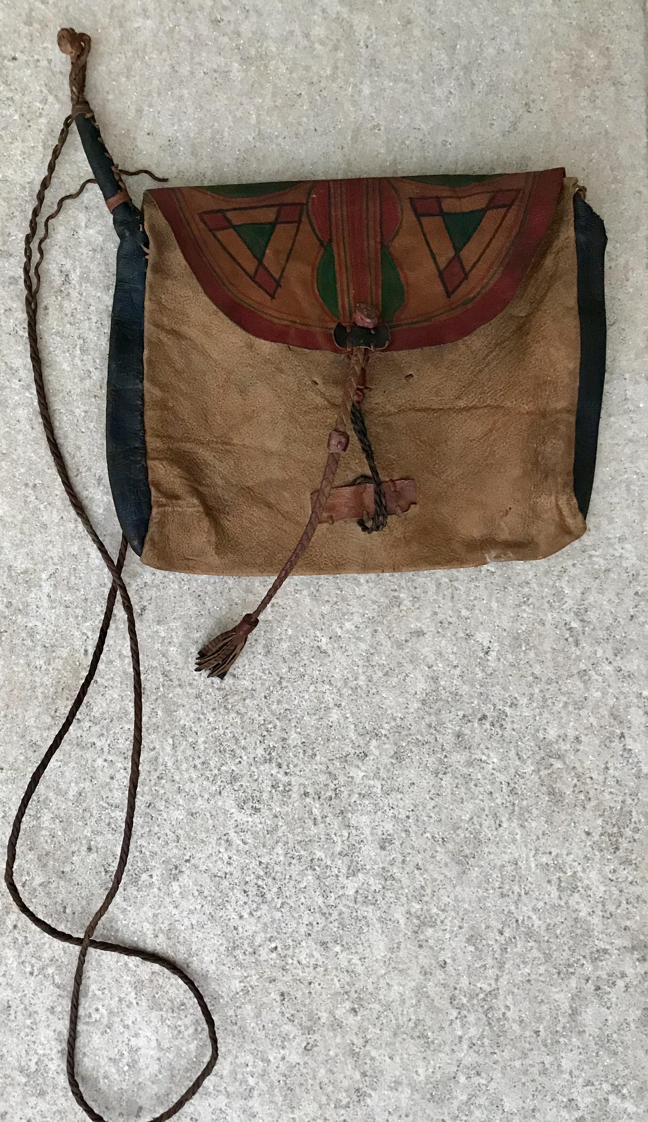 Petit sac Mali