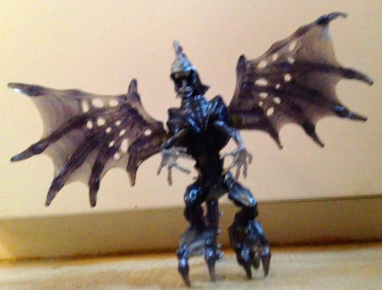 Figurine Alien flyng