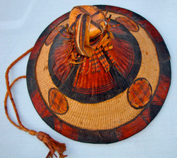 Chapeau africain