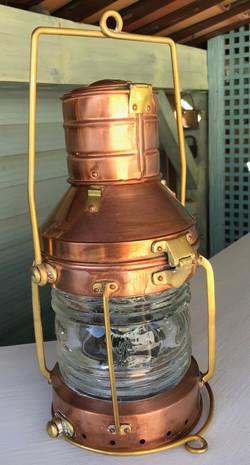 Lanterne de bateau Anchor