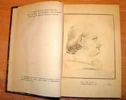 Livre ancien Balzac