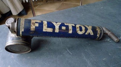 Pulvérisateur insecticide FlyTox