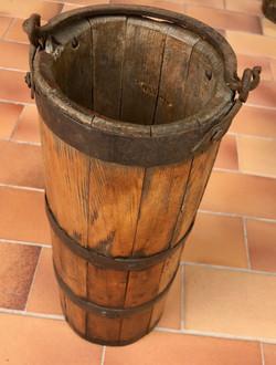 Pot en bois Grèce