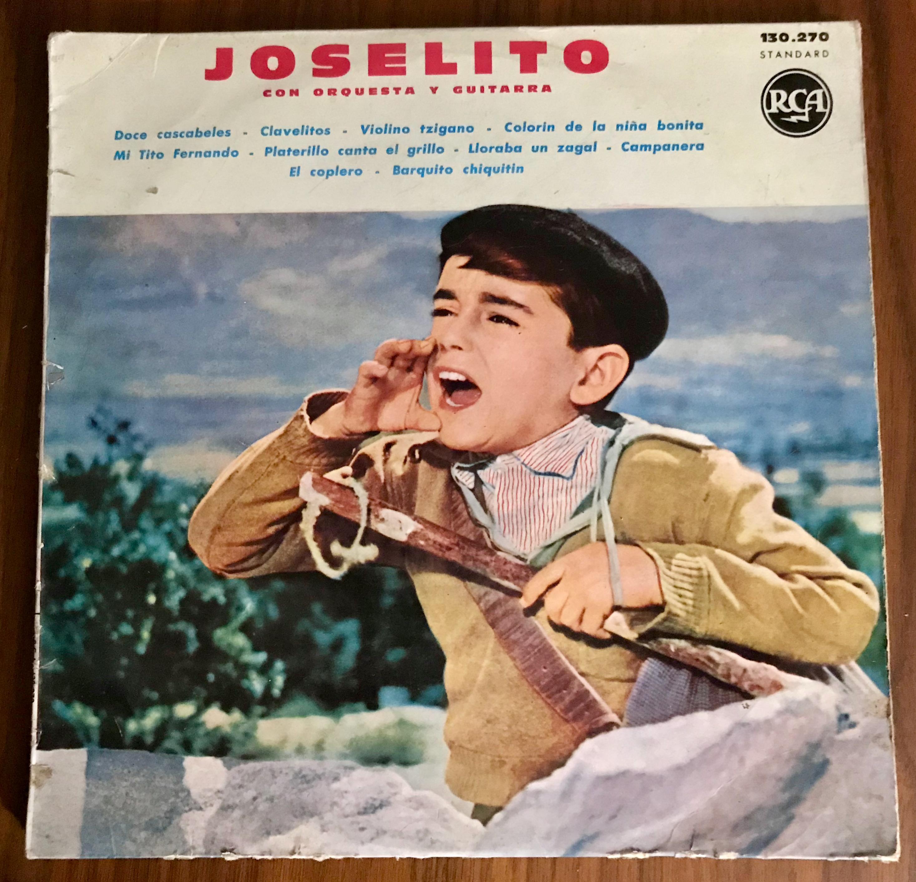 Disque Joselito