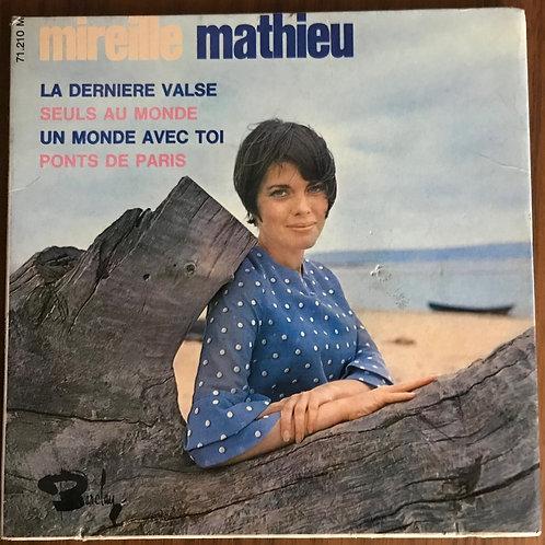 Disque vynile Mireille Mathieu
